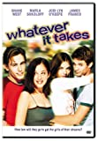 Whatever It Takes - movie DVD cover picture