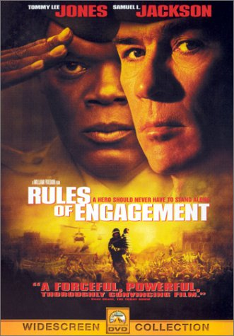 Rules of Engagement / Правила боя (2000)