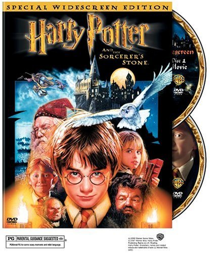 Harry Potter and the Sorcerer\'s Stone (Widescreen Special Edition) (Harry Potter 1)