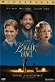 The character Bagger Vance is played by Will Smith in this film.