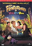 The Flintstones in Viva Rock Vegas - movie DVD cover picture