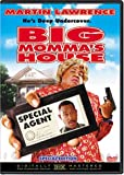 Big Momma's House (2000) (Movie)