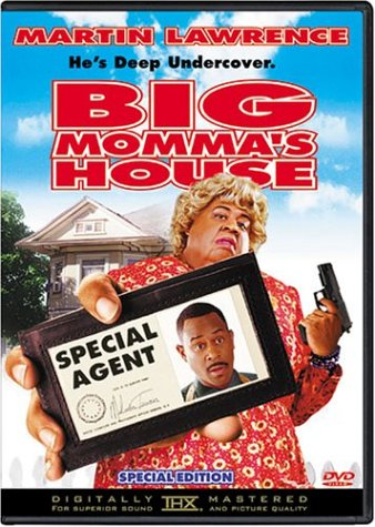 Big momma`s house / ��� ������� ������� (2000)