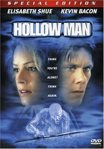 Hollow Man / Невидимка (2000)