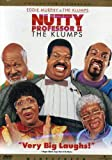 Nutty Professor II - The Klumps (Collector's Edition) - movie DVD cover picture