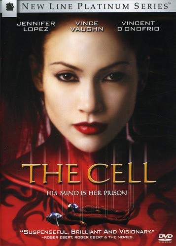 The Cell / Клетка (2000)