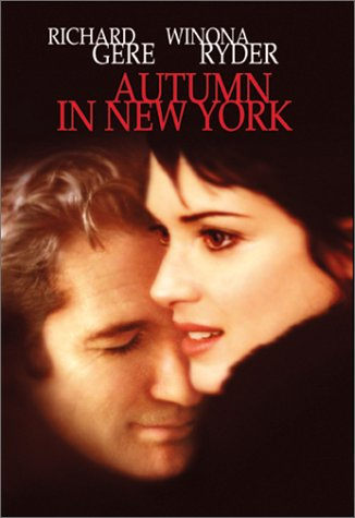 Autumn in New York / Осень в Нью-Йорке (2000)