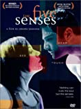 The Five Senses - movie DVD cover picture