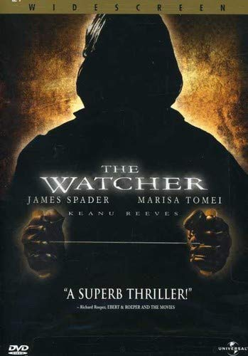 The Watcher / Часовой (2000)