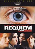 Requiem for a Dream - Director's Cut - movie DVD cover picture