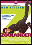 Zoolander - movie DVD cover picture