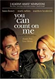 You Can Count On Me - movie DVD cover picture
