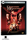 Dungeons & Dragons (New Line Platinum Series) - movie DVD cover picture