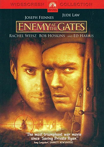 Enemy At The Gates / Враг у ворот (2001)