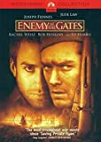 Enemy at the Gates - movie DVD cover picture
