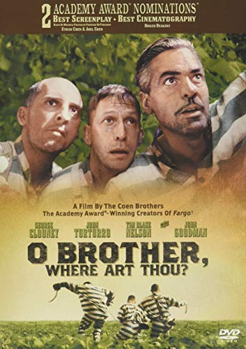 O Brother, Where Art Thou? / �, ��� �� ��, ����! (2000)