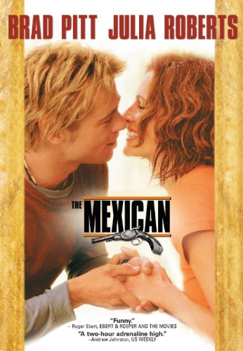 The Mexican / Мексиканец (2001)