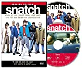 Snatch (Special Edition) - movie DVD cover picture