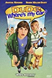 Dude, Where's My Car? - movie DVD cover picture