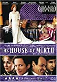The House of Mirth - movie DVD cover picture