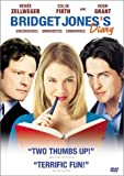 Bridget Jones's Diary - movie DVD cover picture