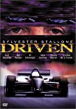 Driven - movie DVD cover picture