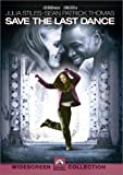 Save the Last Dance - movie DVD cover picture