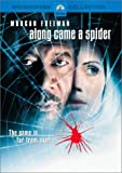 Along Came a Spider - movie DVD cover picture