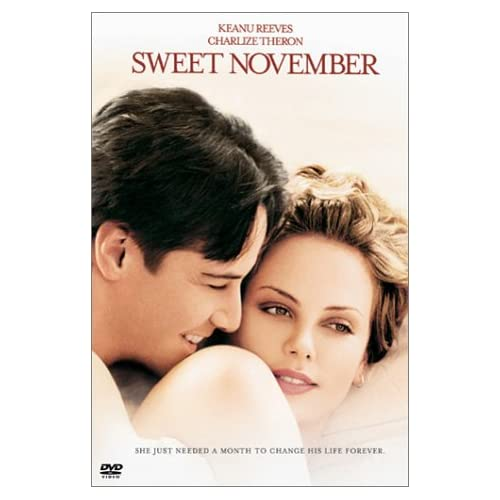 sweet november dans films amour action B00003CXV4.01._SS500_SCLZZZZZZZ_V1056662461_