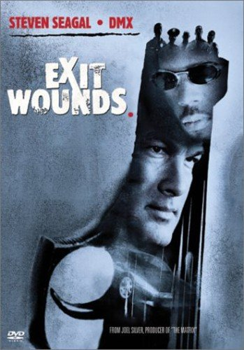 Buy The exit wounds DVD