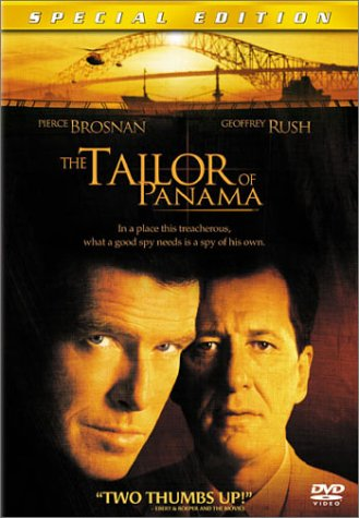 Tailor of Panama, The / Портной из Панамы (2001)