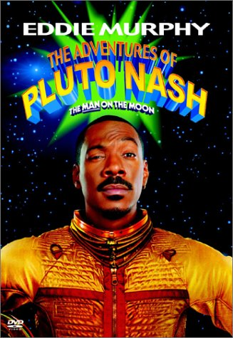 Adventures of Pluto Nash, The / Плуто Нэш (2002)