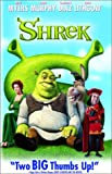 Shrek (Two-Disc Special Edition) - movie DVD cover picture
