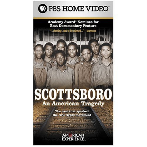 book review of remembering scottsboro the