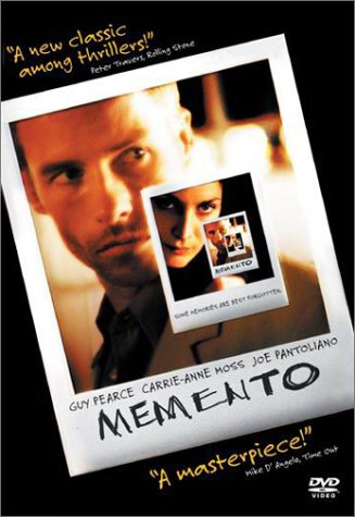 Buy momento DVDs