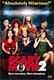 Scary Movie 2 - movie DVD cover picture