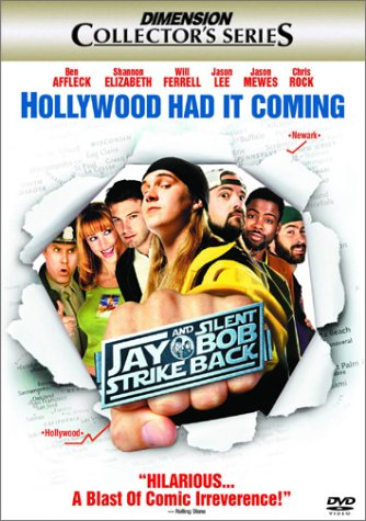 Jay and Silent Bob Strike Back / ���� � ���������� ��� ������� �������� ���� (2001)
