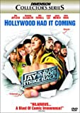 Jay and Silent Bob Strike Back (Dimension Collector's Series) - movie DVD cover picture