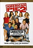 American Pie 2 (Widescreen Unrated Collector's Edition) - movie DVD cover picture