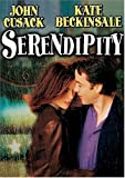 Serendipity - movie DVD cover picture