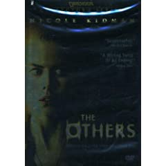 The Others Alejandro Amenabar