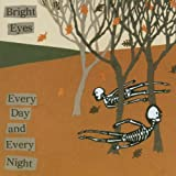 Skivomslag för Every Day and Every Night EP