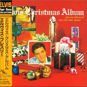 Elvis Presley - Absolute Christmas 2006 - Zortam Music