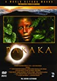 Baraka - movie DVD cover picture