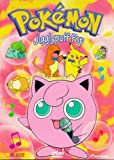 Pokemon - Jigglypuff Pop (Vol. 14) - movie DVD cover picture