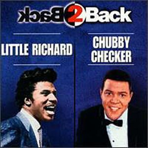 CHUBBY CHECKER - Back to the 60