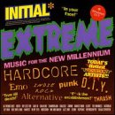 Capa do álbum Extreme Sound Sampler