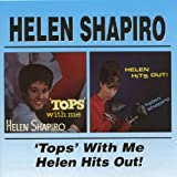 Pochette de l'album pour 'Tops' With Me / Helen Hits Out!