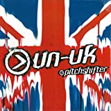 Capa do álbum Un-United Kingdom