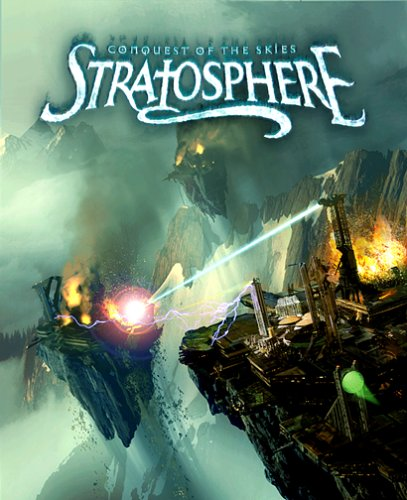 Stratosphere: Conquest of the Skies [ENG]
